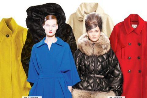30 Coats We Love