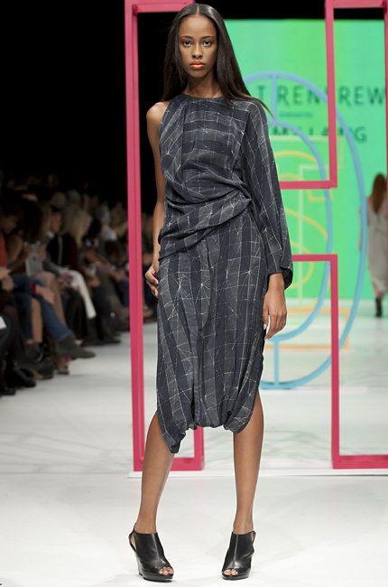 Toronto Fashion Week Spring 2012 Trends