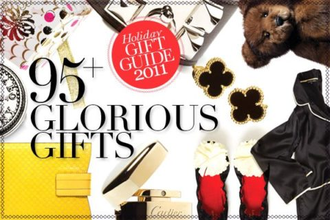 Holiday 2011: Gift guide