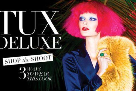 Tux Deluxe