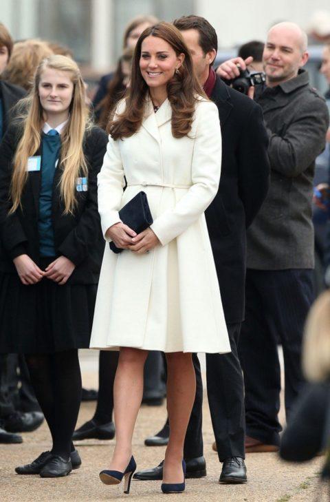 Kate Middleton 1851 Trust Max Mara