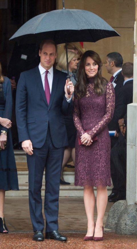 Kate Middleton China State Visit