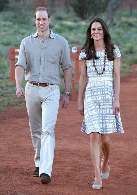 Kate Middleton Hobbs Australia