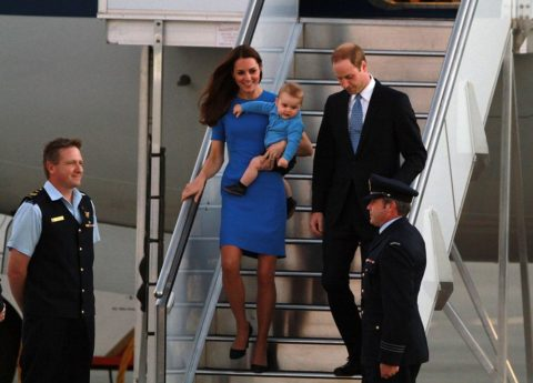 Kate Middleton Stella McCartney australia