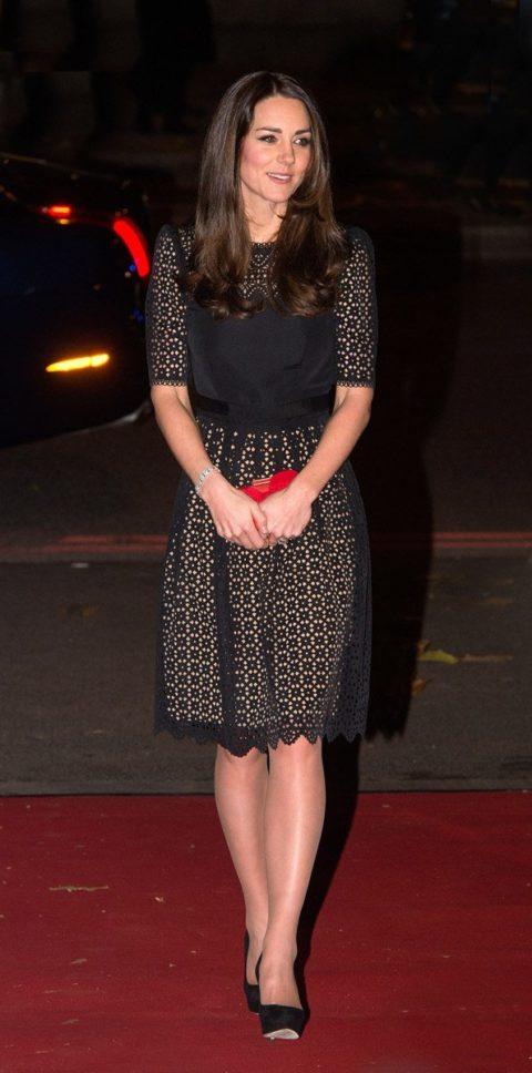 Kate Middleton Temperley London SportsBall