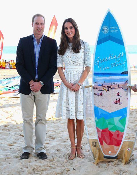 Kate Middleton Zimmermann