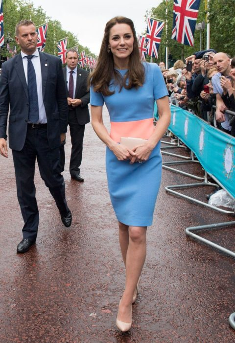 kate middleton patrons lunch
