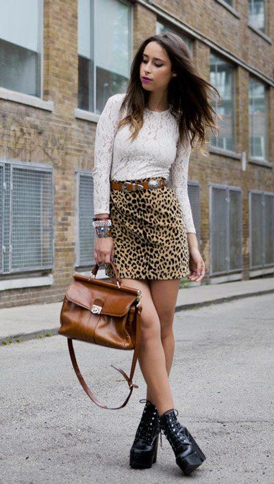 Fashion Magazine Fashion Style Panel Chloe Wise