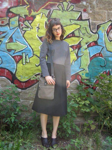 Fashion Magazine Style Panel Transitioning Summer Wardrobe Into Fall Isabel Slone