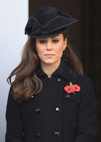 Kate Middleton Topless Photo Scandal