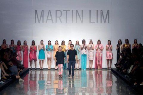 Martin Lim Final Montreal Fashion Week Spring 2013