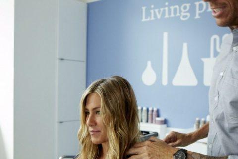 Jennifer Aniston Living Proof