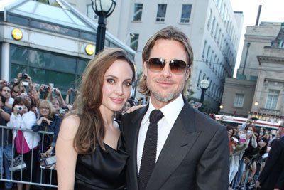 L'Wren Scott to design Angelina Jolie's wedding dress