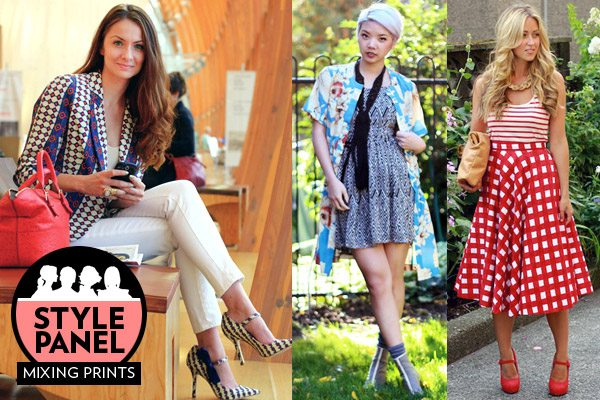 Style Panel Pattern Mixing Made Easy With 9 Foolproof Outfit Tips Fashion Fashion Magazine