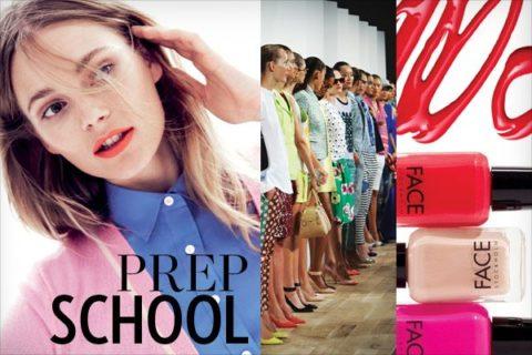 J.Crew fashion director Gayle Spannaus interview