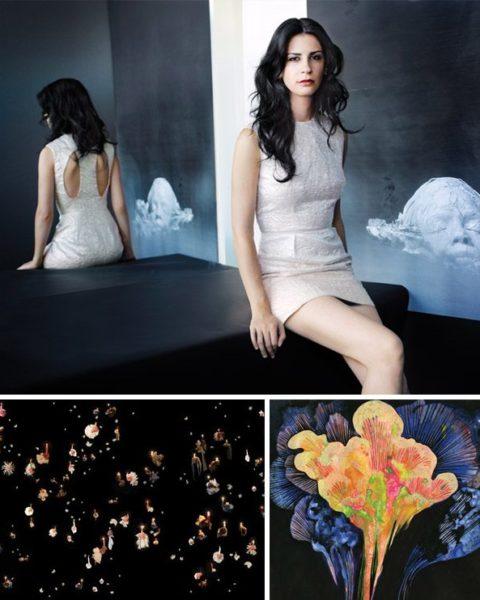 Karen Azoulay FASHION Magazine Profile