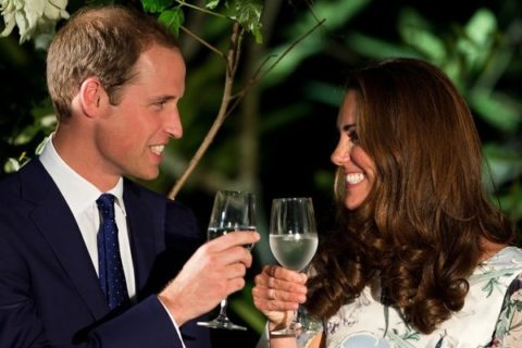 Kate Middleton may be pregnant