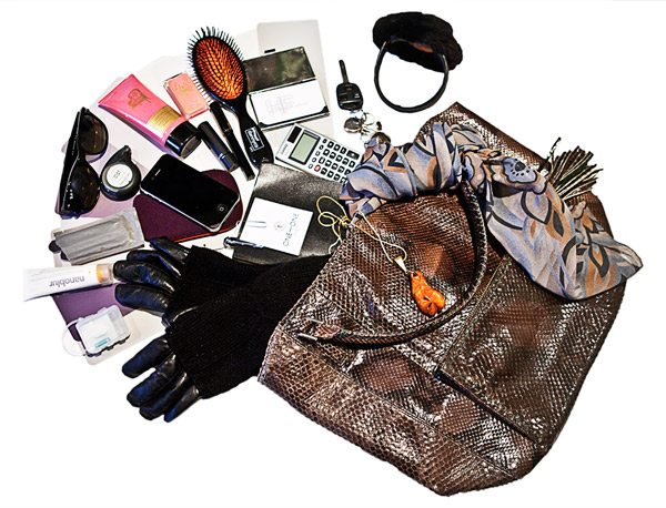 http://www.fashionmagazine.com/wp-content/uploads/2013/01/Whats-in-your-bag-Hilary-Farr.jpg