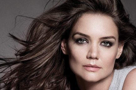 katie holmes alterna haircare coowner