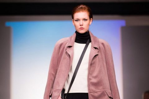 By Thomas Montreal Fashion Week Fall 2013 Feature