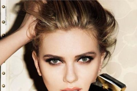 Scarlett Johansson Dolce Gabbana Desire