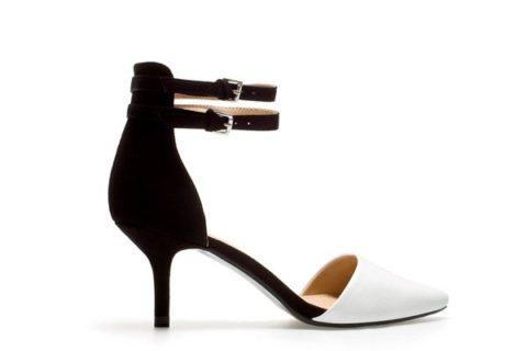 Ankle Strap Heels Zara