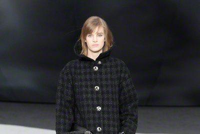 Chanel Fall 2013 Ready to Wear