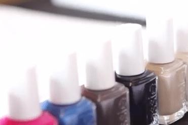 Essie-nail-art