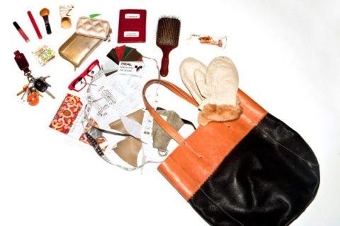 Linda Lundstrom Bag