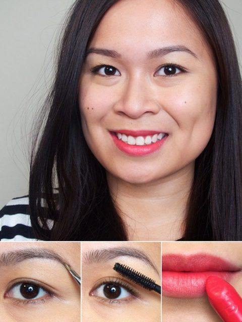 Everyday Makeup Tips Beauty Panel Arianne de Guzman