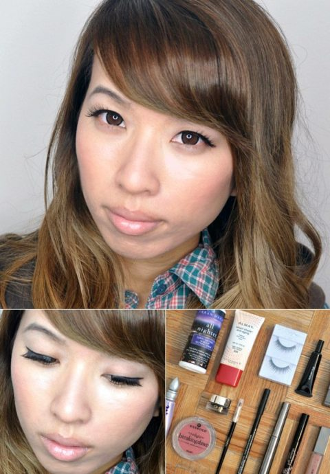 Everyday Makeup Tips Beauty Panel Emily Chan