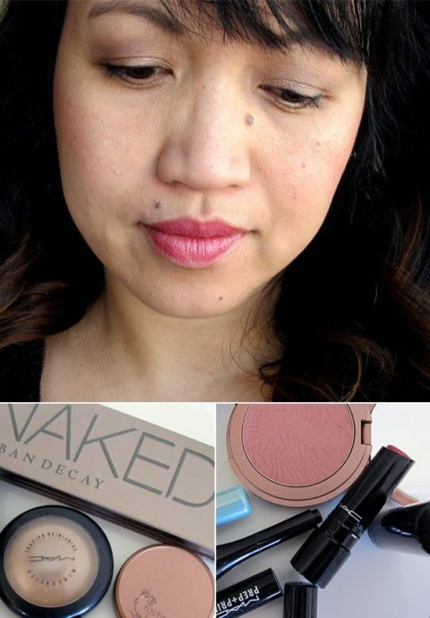 Everyday Makeup Tips Beauty Panel Michelle Mullins