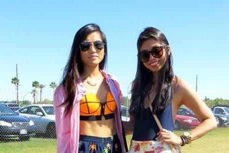 Coachella 2013 Fashion Weekend
