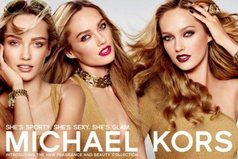 michael kors colour cosmetics collection