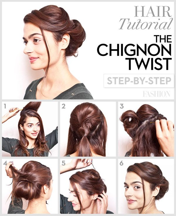 Low Bun Wedding Hair On Pinterest Low Buns Chignons And Classic Updo Hairstyles