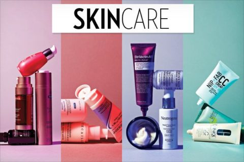 best skincare products