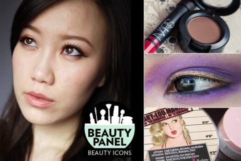 celebrity hair and makeup beauty panel
