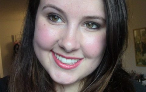 Waterproof makeup - gen