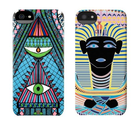 Mara Hoffman iPhone case