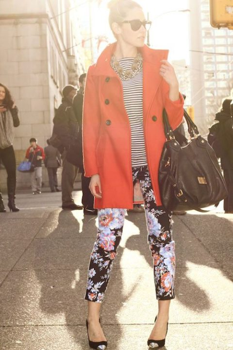 What to wear to a job interview Cara McLeay