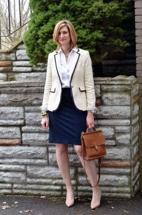 What to wear to a job interview Iva Grbesic