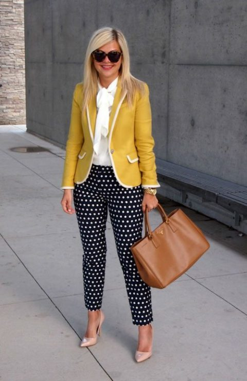 What to wear to a job interview Krystin Lee