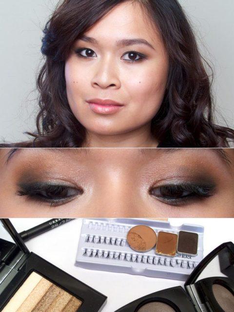 date makeup arianne