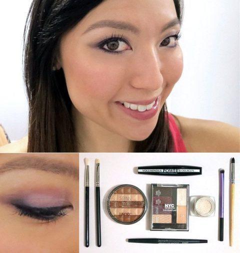 date makeup fiona
