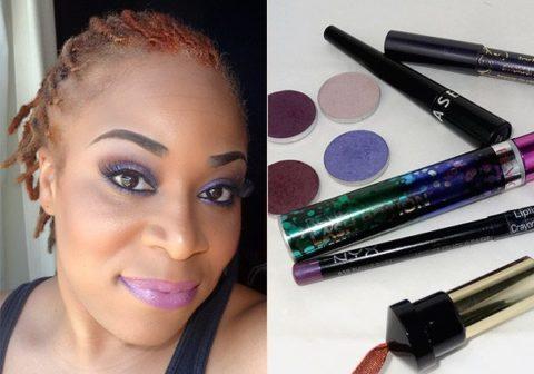date makeup janella