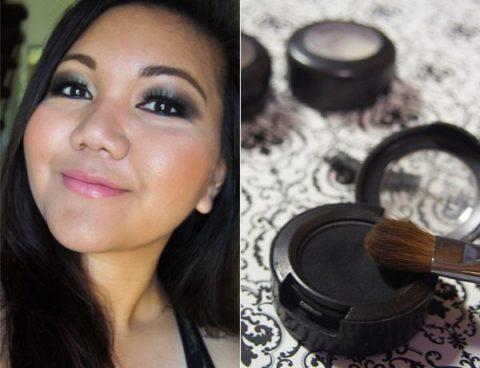 date makeup maria