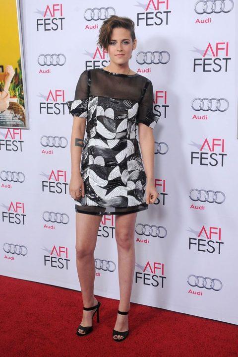 Kristen Stewart Alice AFI Feast 2014 Screening