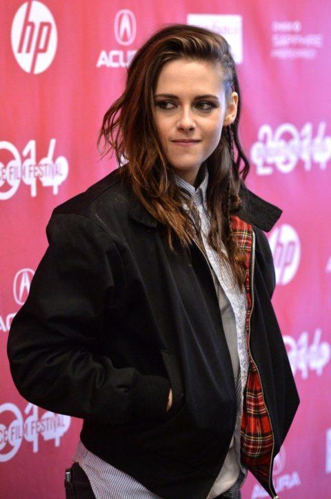 Kristen Stewart Sundance Camp X Ray Premiere