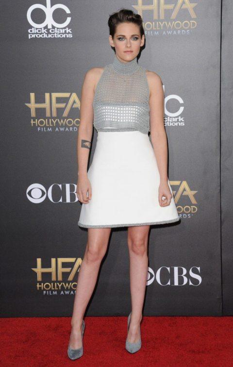 kristen stewart hollywood film awards 2014