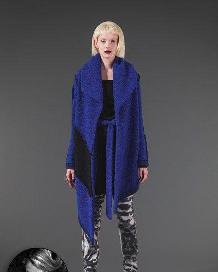 Canadian coat designers